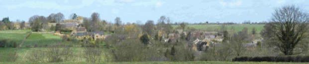 Horley from above the brook