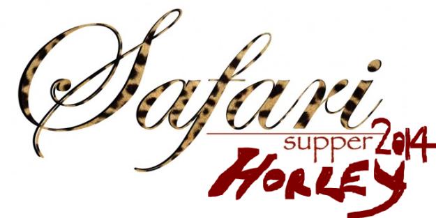 SafariSupper2014