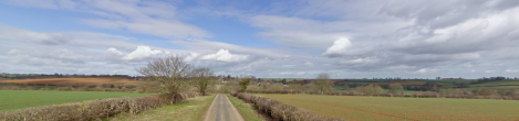 Horley from Wroxton Lane