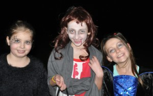 Horley Halloween 2014