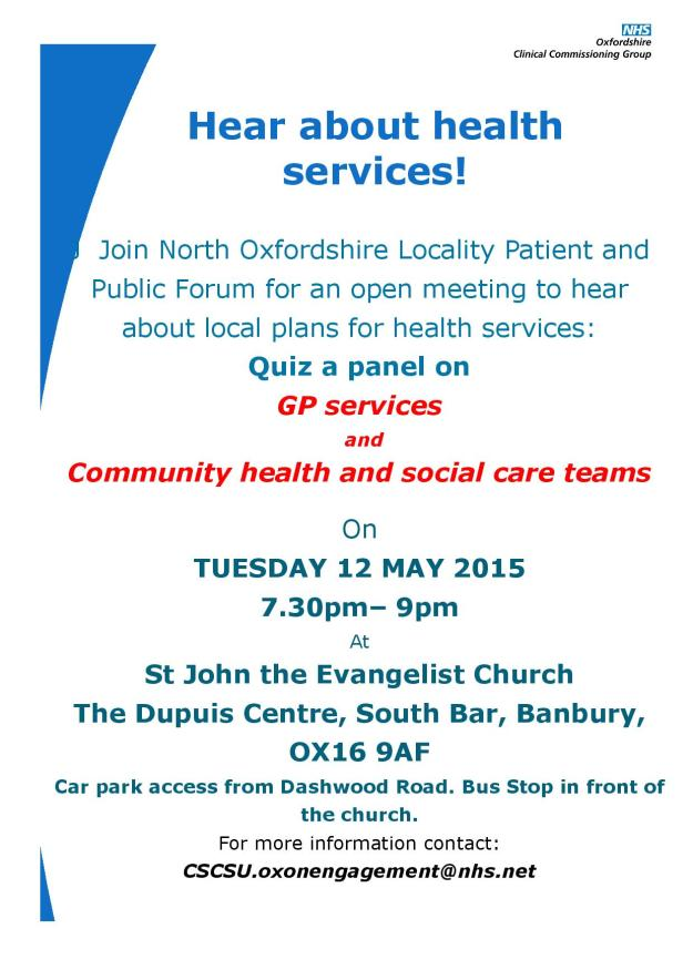 North Forum public event - 12 May 2015 poster (2)-page-001