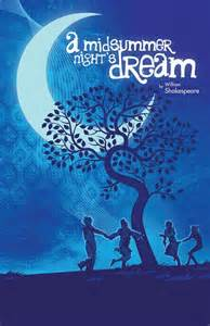 Midsummers Night's Dream | TheHorleyViews.com