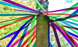 Mayday Celebrations – 4th May | TheHorleyViews.com