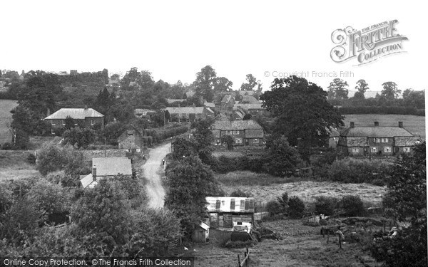 horley-the-village-c1955_h234002_large copy right @the francis frith collection