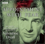 Valentine Dyall cover