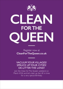 Clean-for-the-Queen