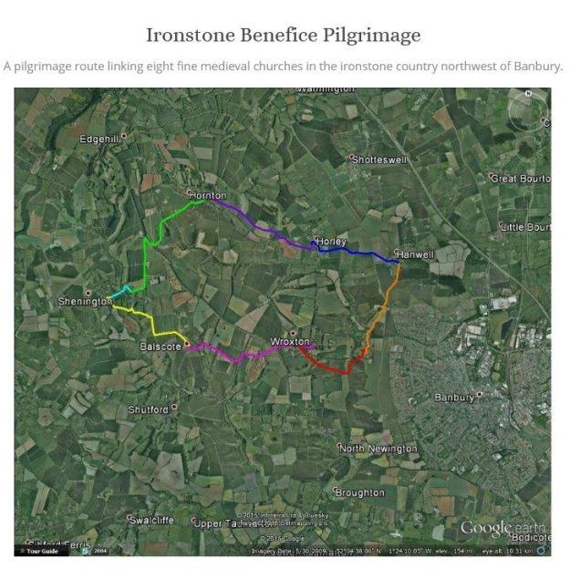 Ironstone Pilgrimage